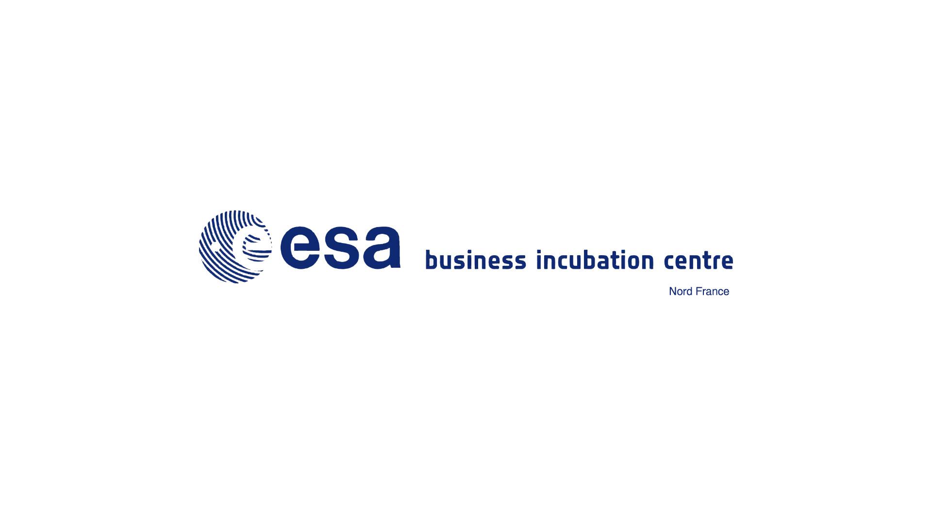 European Space Agency - Incubation