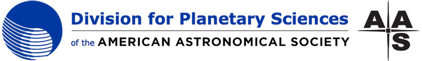 Division for Planetary Sciences of the American Astronomical Society
